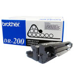 Brother DR200 Drum Unit (20k Pages)