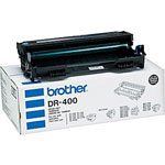 Brother DR400 Black Drum Unit (20k Pages)