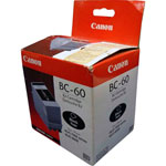 Canon F45-1231-400 BC60 Black Ink Cartridge (900 Pages)