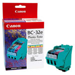 Canon F45-2061-400 BC32E Photo Ink Cartridge (3k Pages)