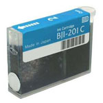 Canon F47-0491-400 BJI201C Cyan Ink Cartridge (210 Pages)