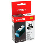 Canon F47-3131-400 BCI3EBK Black Ink Tank Refill (500 Pages)