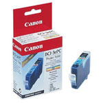 Canon F47-3171-400 BCI3EPC Photo Cyan Ink Tank Refill (340 Pages)