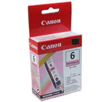 Canon F47-327-1400 BCI6PM Photo Magenta Ink Cartridge (280 Pages)