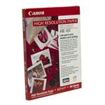 Canon F51-2111-400 HR-101 Hi-Resolution Photo Paper