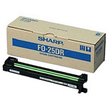 Sharp FO-25DR Black Drum Unit (20k Pages)