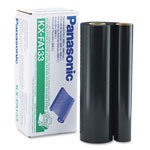 Panasonic KX-FA133 Black Film Refill Roll (330 Pages)