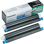 Panasonic KX-FA55 Black Imaging Film 2-Pack (330 Pages)
