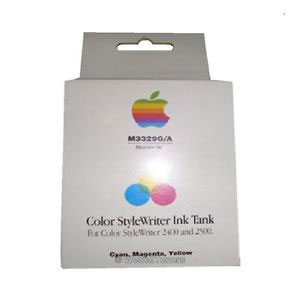 Color Stylewriter 2400, 2500