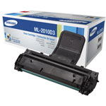 Samsung ML-2010D3 Black Toner Cartridge (3k Pages)