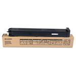 Sharp MX-27NTBA Black Toner Cartridge (18k Pages)