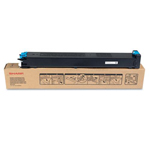 Sharp MX-27NTCA Cyan Toner Cartridge (15k Pages)