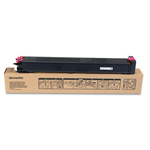 Sharp MX-31NTMA Magenta Toner Cartridge (15k Pages)