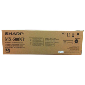 Sharp MX-M503N, MX-M453N, MX-M363N, MX-M283N, MX-M503N, MX-M453U, MX-M363U, MX-M283U