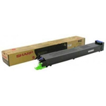 Sharp MX-51NTCA Cyan Toner Cartridge (18k Pages)