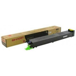 Sharp MX-51NTYA Yellow Toner Cartridge (18k Pages)