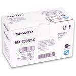 Sharp MX-C250, MX-C300W, MX-C301W
