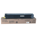 Sharp MX-C40NTB Black Toner Cartridge (10k Pages)