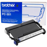 Brother PC301 Print Cartridge (250 Pages)