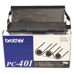 Brother PC401 Print Cartridge (150 Pages)