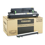 Toshiba PK12 Black Process Kit - Replaces PK03 (10k Pages)