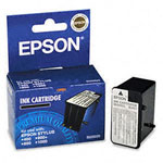 Epson S020025 Black Ink Cartridge (1k Pages)