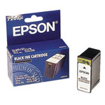 Epson S020034 Black Ink Cartridge (1.17k Pages)