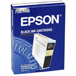 Epson S020118 Black Ink Cartridge (3.2k Pages)