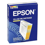 Epson S020122 Yellow Ink Cartridge (2.1k Pages)