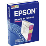 Epson S020126 Magenta Ink Cartridge (2.1k Pages)
