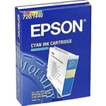Epson S020130 Cyan Ink Cartridge (2.1k Pages)