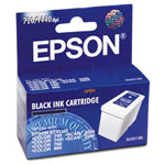Epson S020189 Black Ink Cartridge (630 Pages)