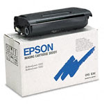 Epson S051011 Black Imaging Cartridge (6k Pages)