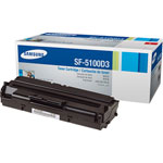 Samsung SF-5100D3 Black Toner Cartridge (3k Pages)