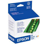 Epson T014201 Color Ink Cartridge (150 Pages)