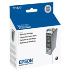 Epson T015201 Black Ink Cartridge (360 Pages)