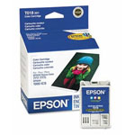 Epson T018201 Color Ink Cartridge (150 Pages)