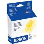 Epson T032420 Yellow Ink Cartridge (420 Pages)