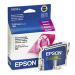 Epson T033320 Magenta Ink Cartridge (440 Pages)