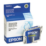 Epson T033520 Light Cyan Ink Cartridge (440 Pages)