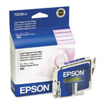 Epson T033620 Light Magenta Ink Cartridge (440 Pages)