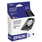 Epson T034120 Photo Black Ink Cartridge (628 Pages)