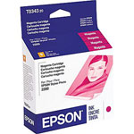 Epson T034320 Magenta Ink Cartridge (440 Pages)