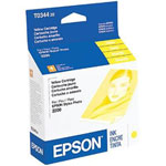Epson T034420 Yellow Ink Cartridge (440 Pages)
