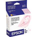 Epson T034620 Light Magenta Ink Cartridge (440 Pages)