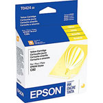 Epson T042420 Yellow Ink Cartridge (420 Pages)