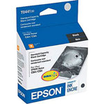 Epson T044120 Black Ink Cartridge (420 Pages)