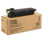 Toshiba T1620 Black Toner Cartridge (16k Pages)