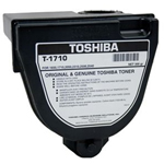 Toshiba T1710 Black Toner Cartridge (7k Pages)