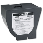 Toshiba T3560 Black Toner Cartridge (13k Pages)